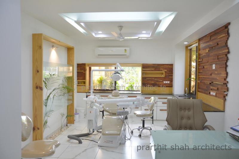 Dental Unit @ prarthana Hospital