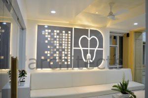 dental clinic logo - dental clinic interior design
