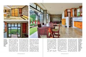 inside-outside. prarthit shah architects
