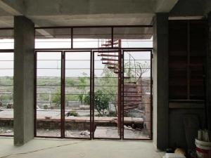 5.-Door-Windows-villa-aaranyak-making-19