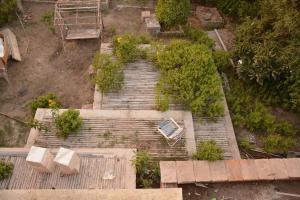 6.-Lanscaping-villa-aaranyak-making-5