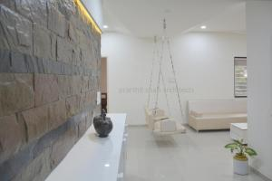 apartment interior in 58 days prarthit shah architects rajkot