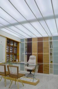 architect's office + home prarthit shah architects